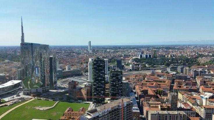 Immagine: ARCH WEEK: la settimana dell'Architettura a Milano