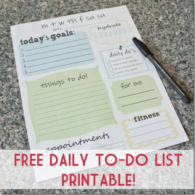 10 Organizing Projects + Erin Condren Life Planner Giveaway!