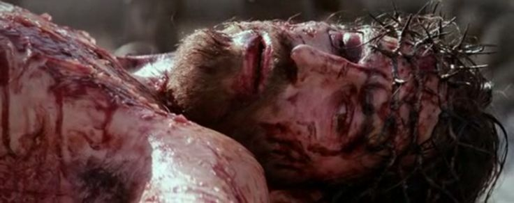 The Passion of Christ, Mel Gibson