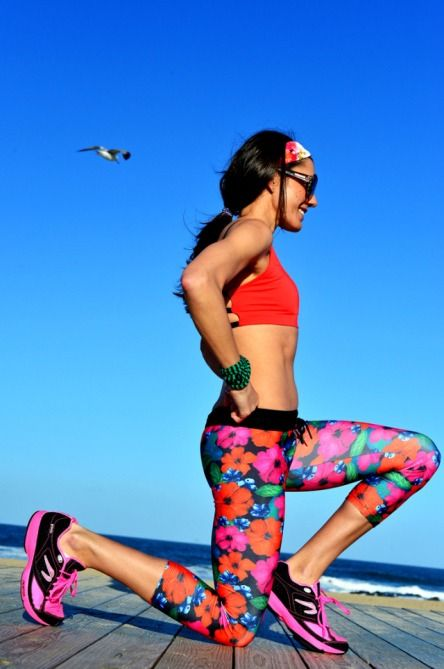 Stylish Workout Clothes You Can Definitely Wear Beyond the Gym