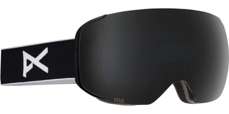 Anon M2 Prescription Ski Goggles & Snowboarding Goggles | SportRx