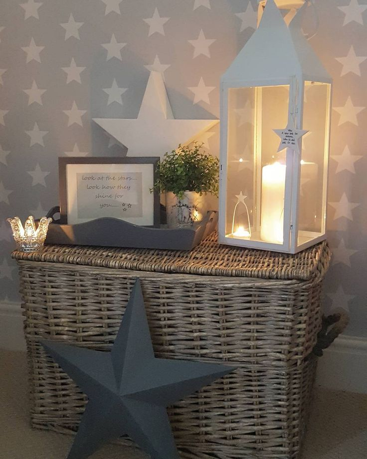 Family time now….and tonight's movie is The Never beast…Gruff always makes me cry at the end….so I'm going to bid you all goodnight…sleep tight. Coll xxx #starroom #westbarninteriors #lookatthestarslookhowtheyshineforyou – Andrea Schmidt