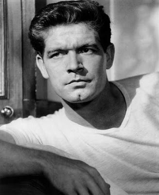 Stephen Boyd ~ actor died at age 45 from a massive heart attack.