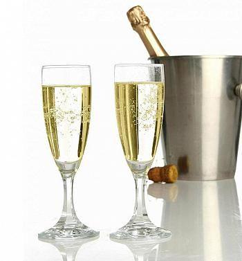 www.presentjakt.se: En champagneprovning tar dig med på en resa i glitter och glamour. En champagneexpert vägleder genom druvor, bubblor och historia.