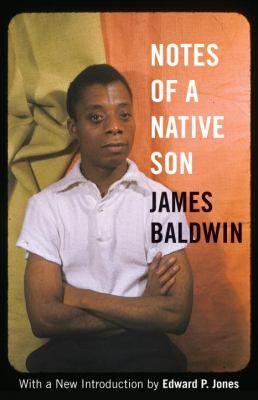 Notes of a Native Son book by James Baldwin
