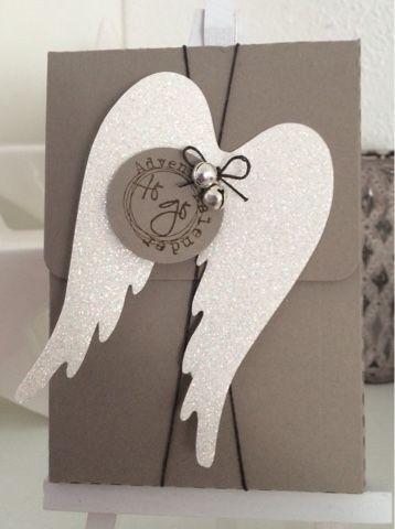 Paper-and-More: Adventskalender to go - mit Flügel