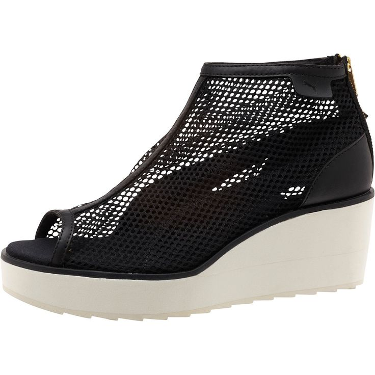 PUMA Hakkoda NM Women's Wedges | - from the official Puma® Online Store