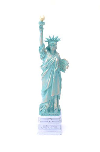 Authentic Scaled Statue of Liberty Replica $18.99