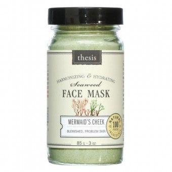 Masca faciala din alge marine organice Mermaid's Cheek 85 g