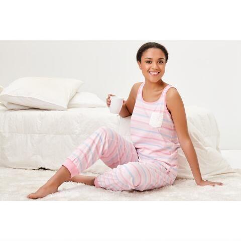 mySTYLE Women's Pyjama Set - 2pc.