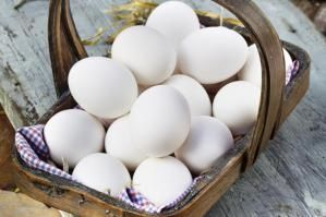 Don't Have Extra Large Eggs? Here Are Egg Size Conversions