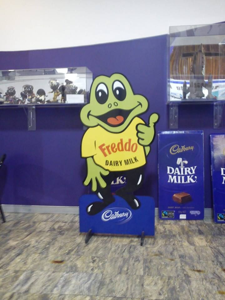Cadbury Factory, Hobart