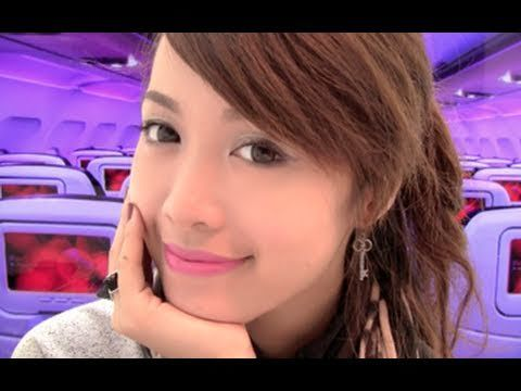 Michelle Phan (IQQU), Lancome Tutorial - 21,781,931 views