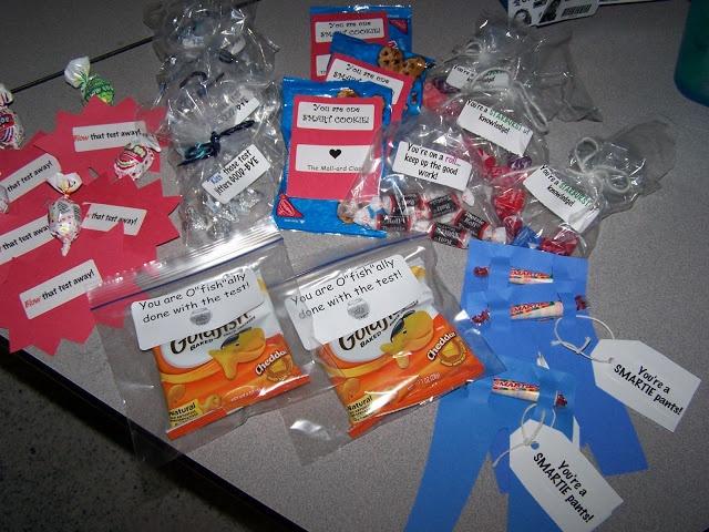 Classroom Snack Ideas Kindergarten ~ Best images about testing encouragement on pinterest