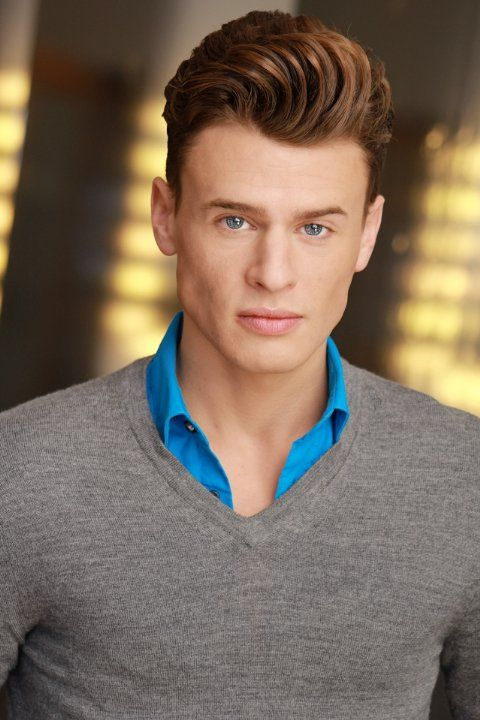 Blake Mciver Ewing Future Husbands Jawline Goals