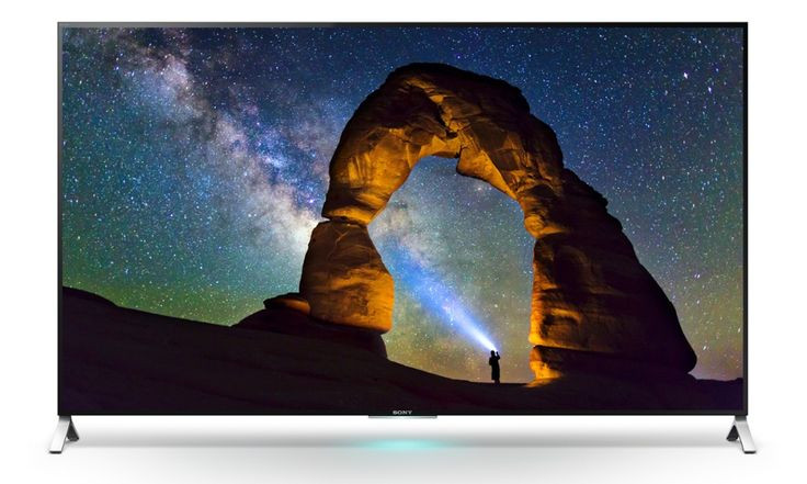 Sony, Sharp and Philips all launching televisions with Google's new Android TV built in marking the first unification of the smart TV market.