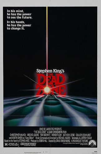 The Dead Zone (1983) [USA]