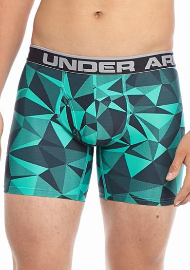 Under Armour Original Series Twist Boxerjock Boxer Briefs