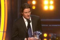 Duncan Keith Norris Trophy Winner