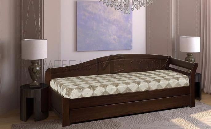 Кровать Скай-3