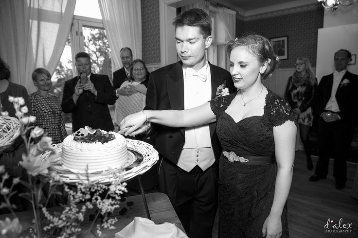The Cake #finland #porvoo #summer #wedding #kialamannor #kiialankartano