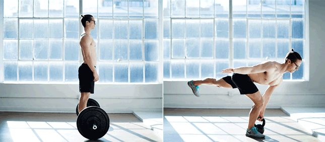 EM DEFESA DO DIA LEG Garantir o seu plano de formação total do corpo enfatiza estes músculos se traduz em um corpo em forma, cabeça aos pés.