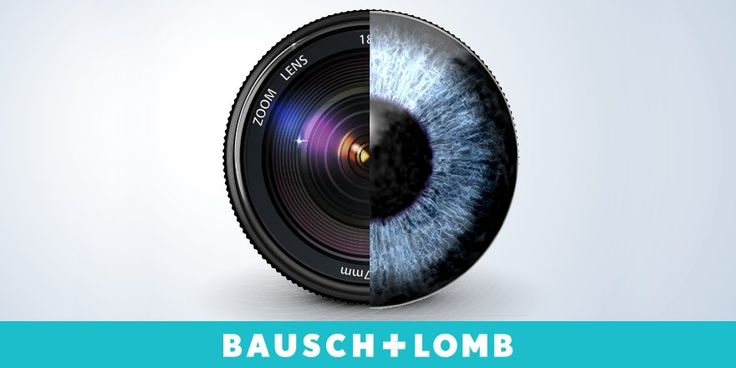 Your eye works like a camera. Having cataracts is similar to having a cloudy lens. #eyefacts