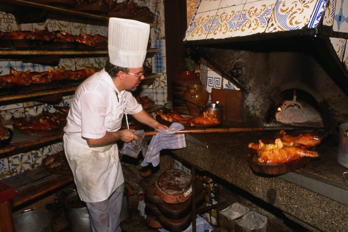 Madrid's culinary revolution | Lonely Planet