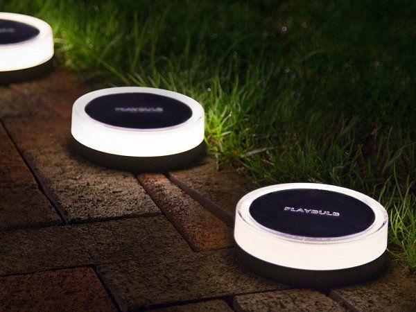 Playbulb Led Garden Lightsthe