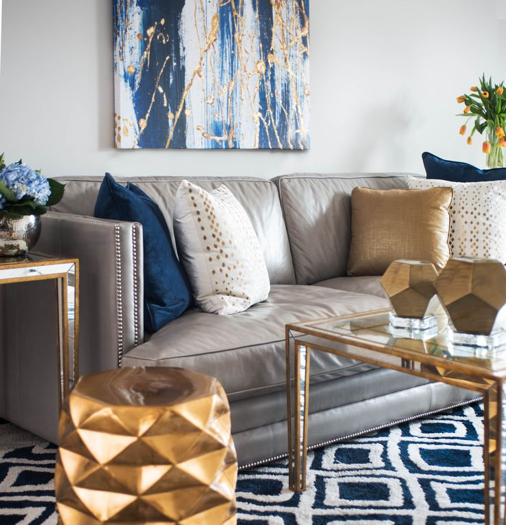 Design by Evelyn Eshun, Photography by Stephani Buchman, Produced by Canadian Home Trends Magazine