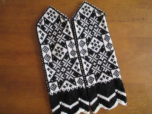 pattern by Mariko Mikuni