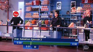Food Network Gossip: Food Network Star Episode 5 Elimination (Spoiler)