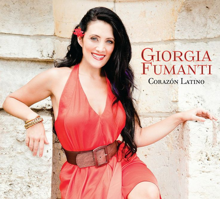 Giorgia Fumanti Italian Singer Songwriter