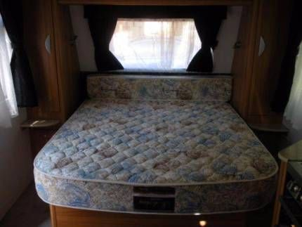 Coromal Elements 542 2012 Ensuite | Caravans | Gumtree Australia Port Adelaide Area - Hillcrest | 1112175202