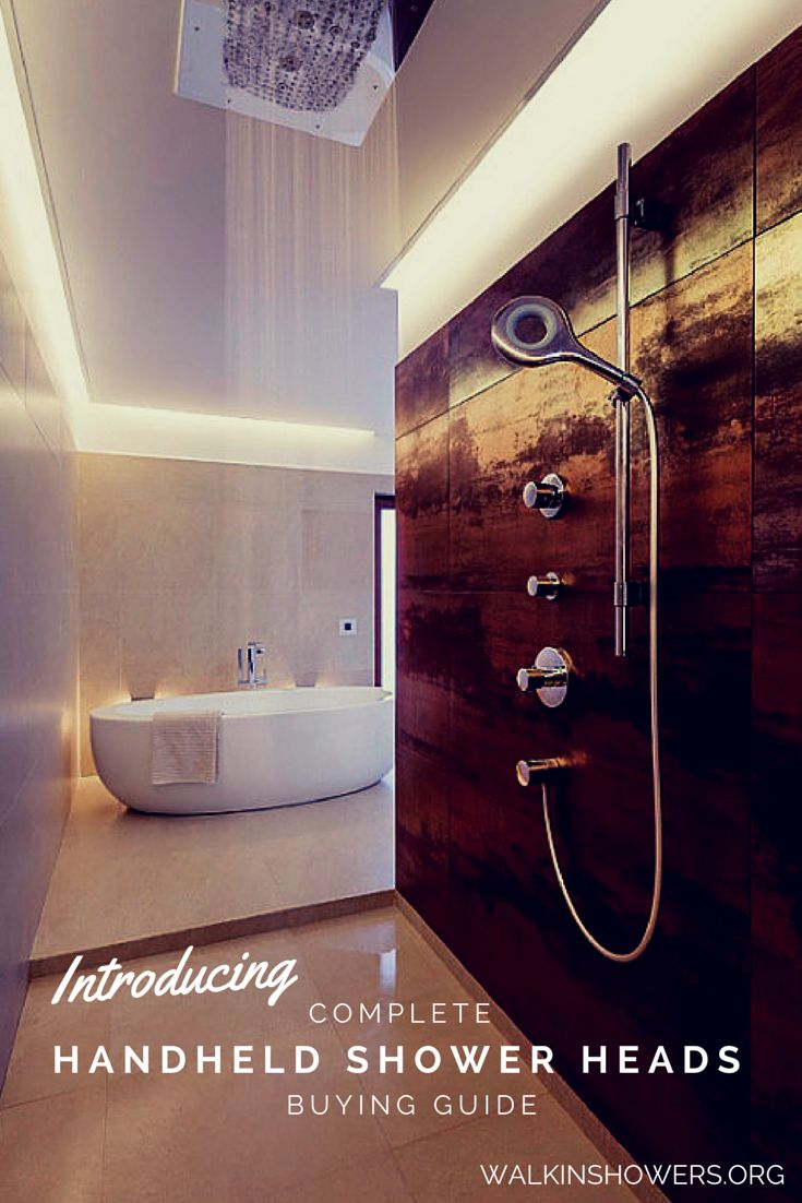 Apply These 5 Secret Techniques To Improve Shower System ~  Http://walkinshowers.
