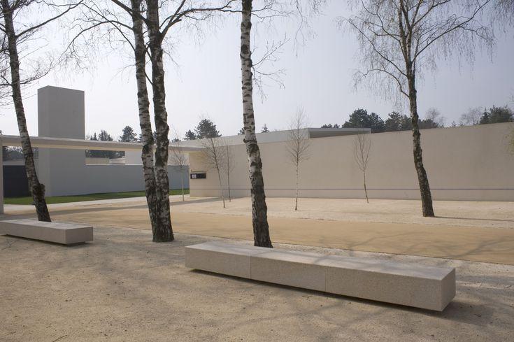 Galería de Cementerio de la ciudad St. Martin / Heidl Architekten - 6