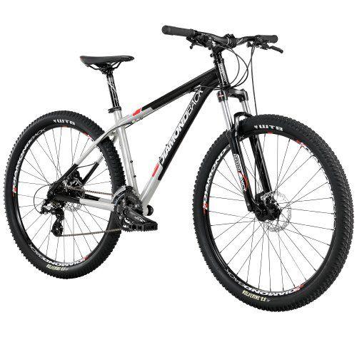 Diamondback Bicycles 2014 Response Mountain Bike (29-Inch Wheels), 18-Inch, Black