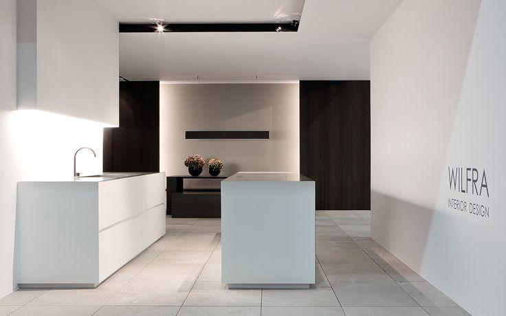 Keuken Design Tool : – WILFRA keukens Interieurinrichting Waregem Design keuken