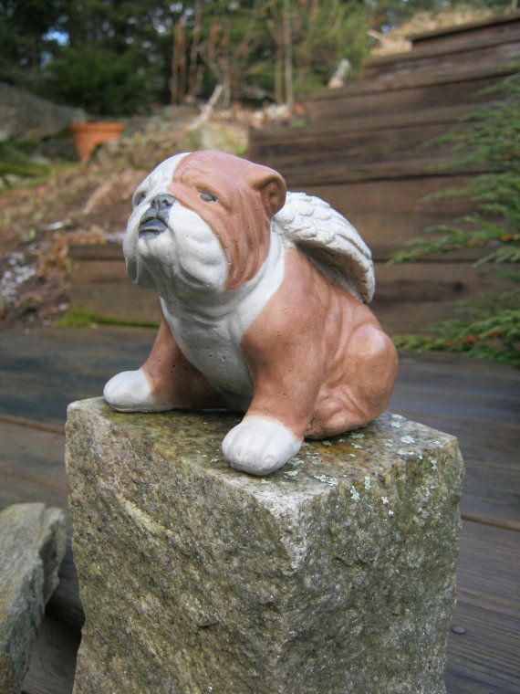Best 167 Garden Statues Ideas On Pinterest Cement