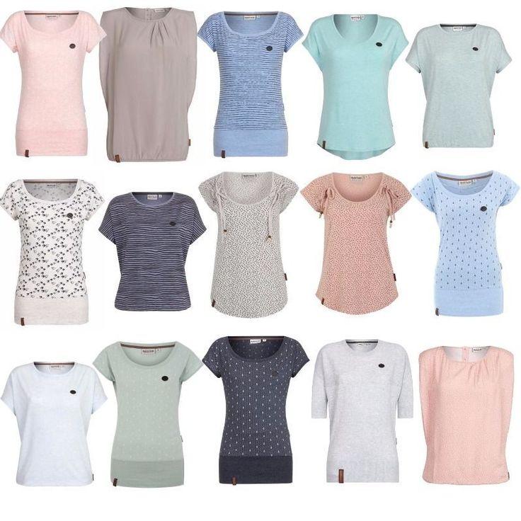 Entdecke die schönsten Naketano Shirts auf Stylaholic.de
