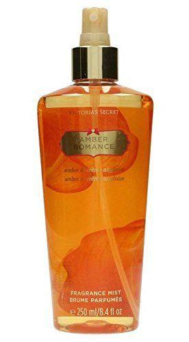 Victoria's Secret Body Mist, Amber Romance, 8.4 Ounce - http://www.theperfume.org/victorias-secret-body-mist-amber-romance-8-4-ounce/