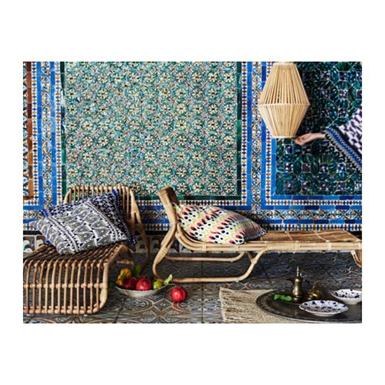 2645 best images about fab finds from shop bhg on pinterest for Chaise longue rattan ikea