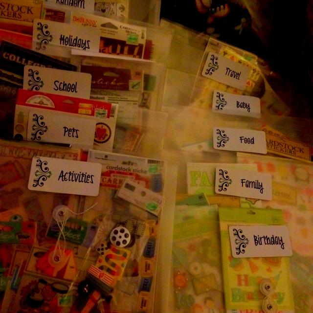 138 Best Craft Room Organization Embelishments Images On Pinterest