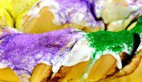 King Cake Mardi Gras History