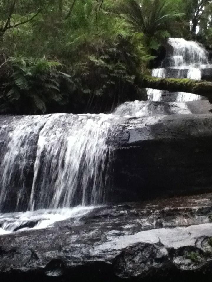 Triplet Falls, Great Ocean Road