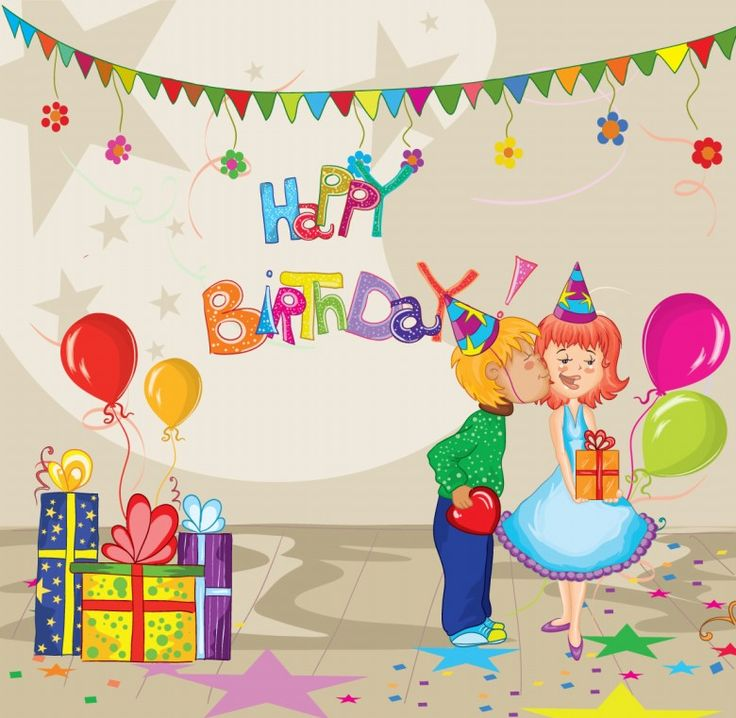 Kids Birthday Wishes: 116 Best Images About HAPPY BIARTHDAY On Pinterest