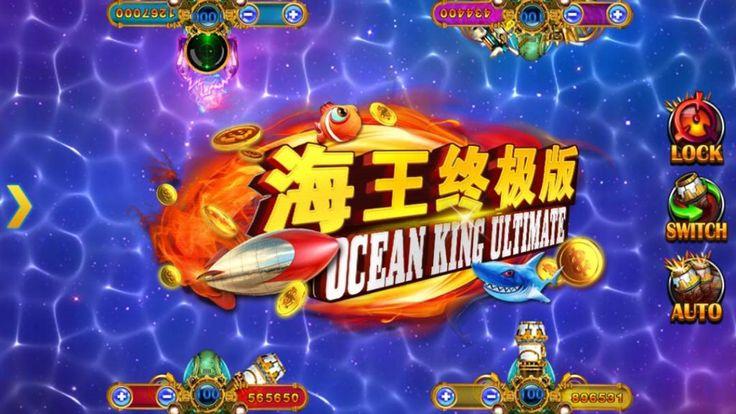 Mega888 Ocean King Slots Games Games Best Online Casino