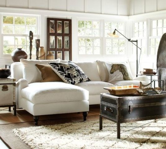 50 Brilliant Living Room Decor Ideas In 2019: 1000+ Ideas About Barn Living On Pinterest