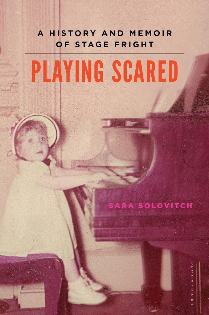 88 best on broadway images on pinterest books to read libros and join us on saturday september with author sara solovitch for a reading discussion and signing of her book playing scared a history and memoir of stage fandeluxe Gallery