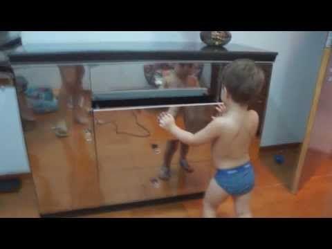 Fazendo Movel Espelhado - YouTube